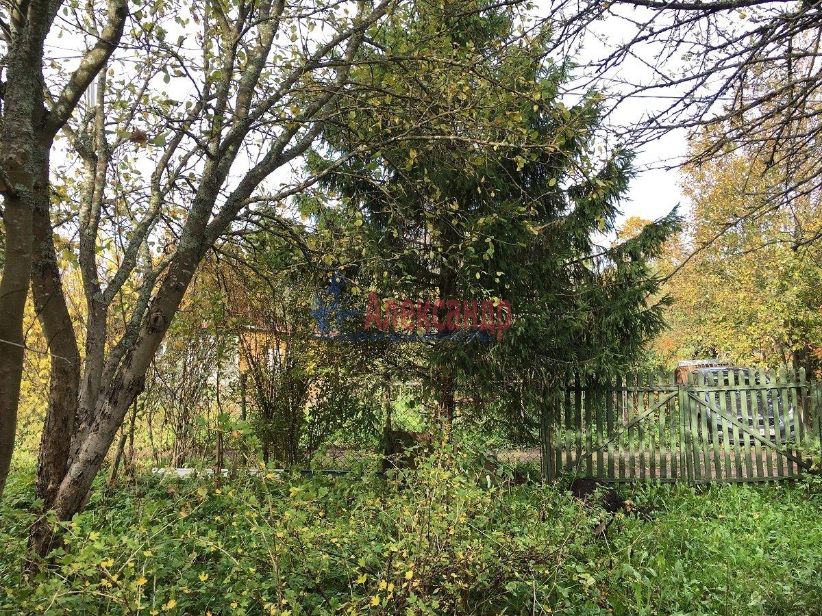 Садовый дом (50м2) на продажу — фото 2 из 9
