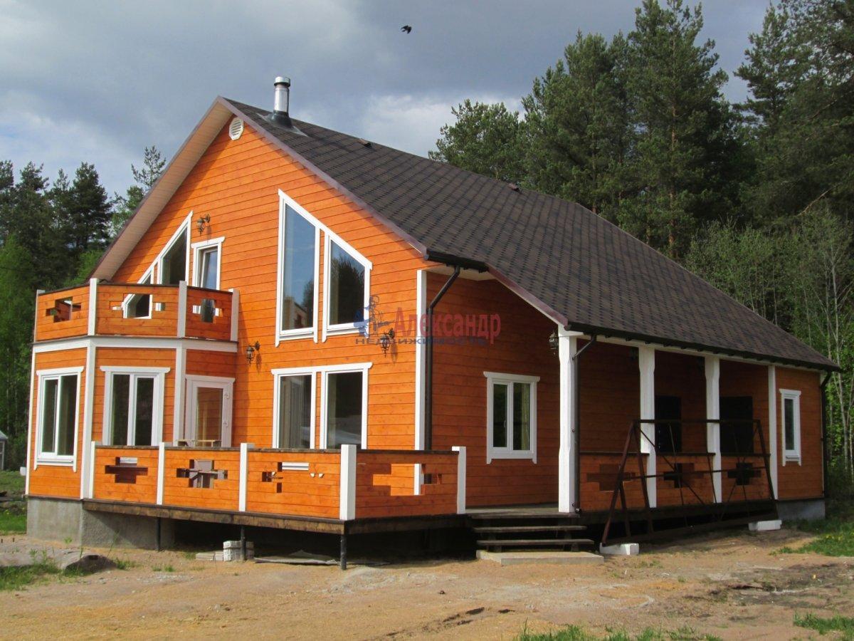 Жилой дом (178м2) на продажу — фото 10 из 12