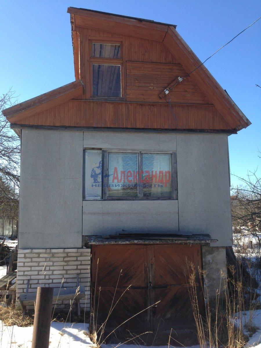 Садовый дом (70м2) на продажу — фото 2 из 2