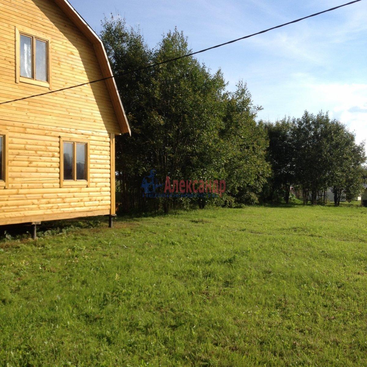 Жилой дом (56м2) на продажу — фото 28 из 35