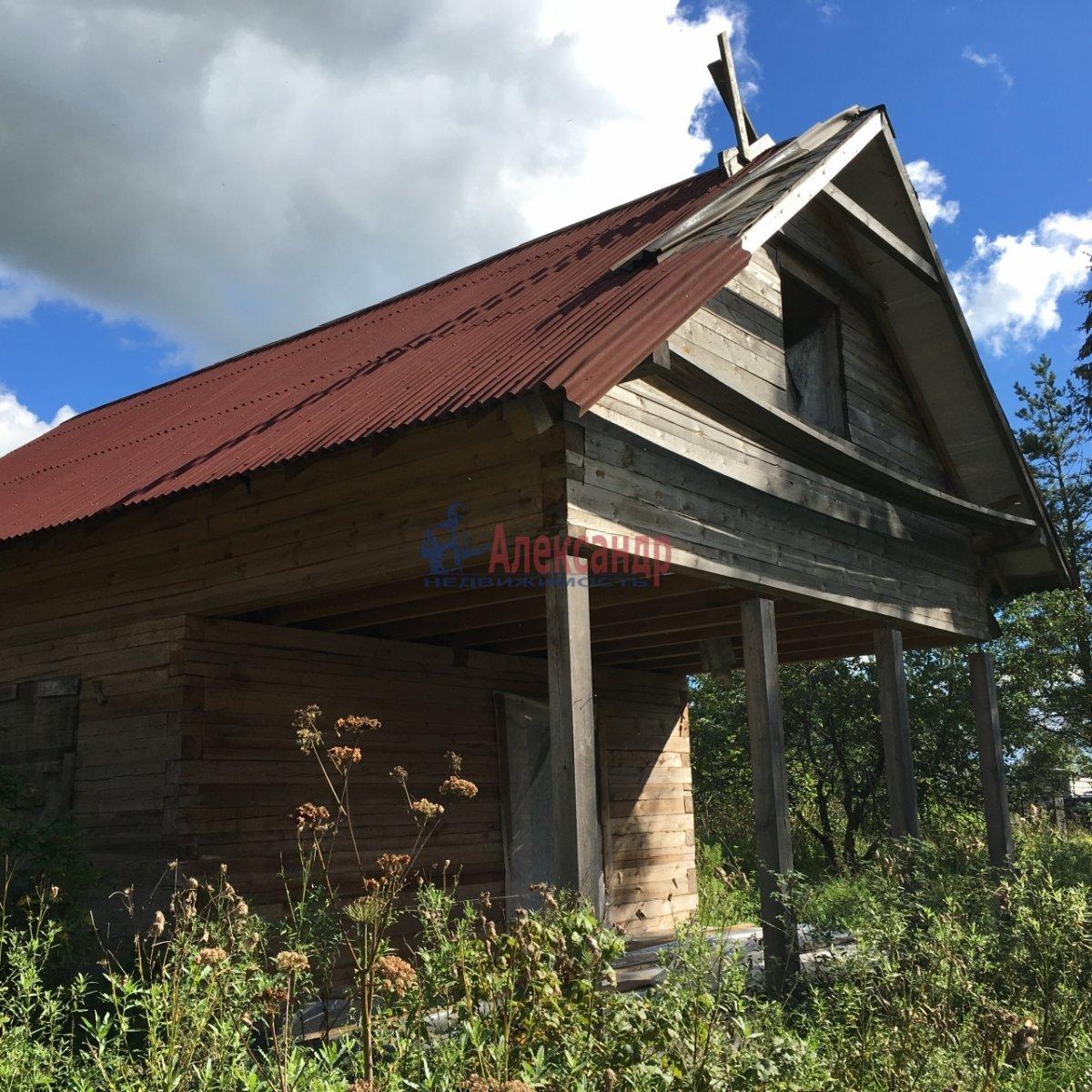 Жилой дом (108м2) на продажу — фото 2 из 14