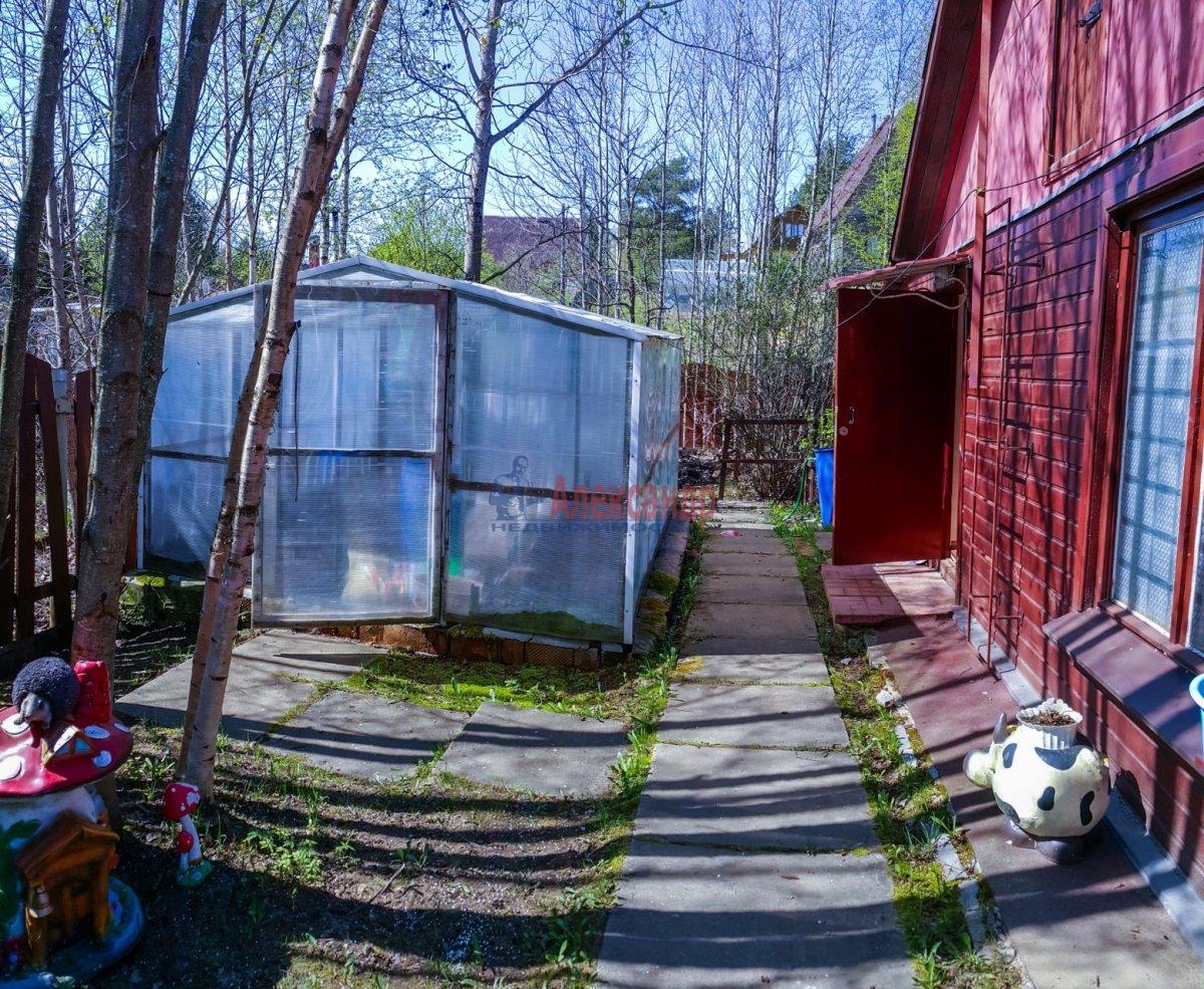 Дачный дом (104м2) на продажу — фото 11 из 29