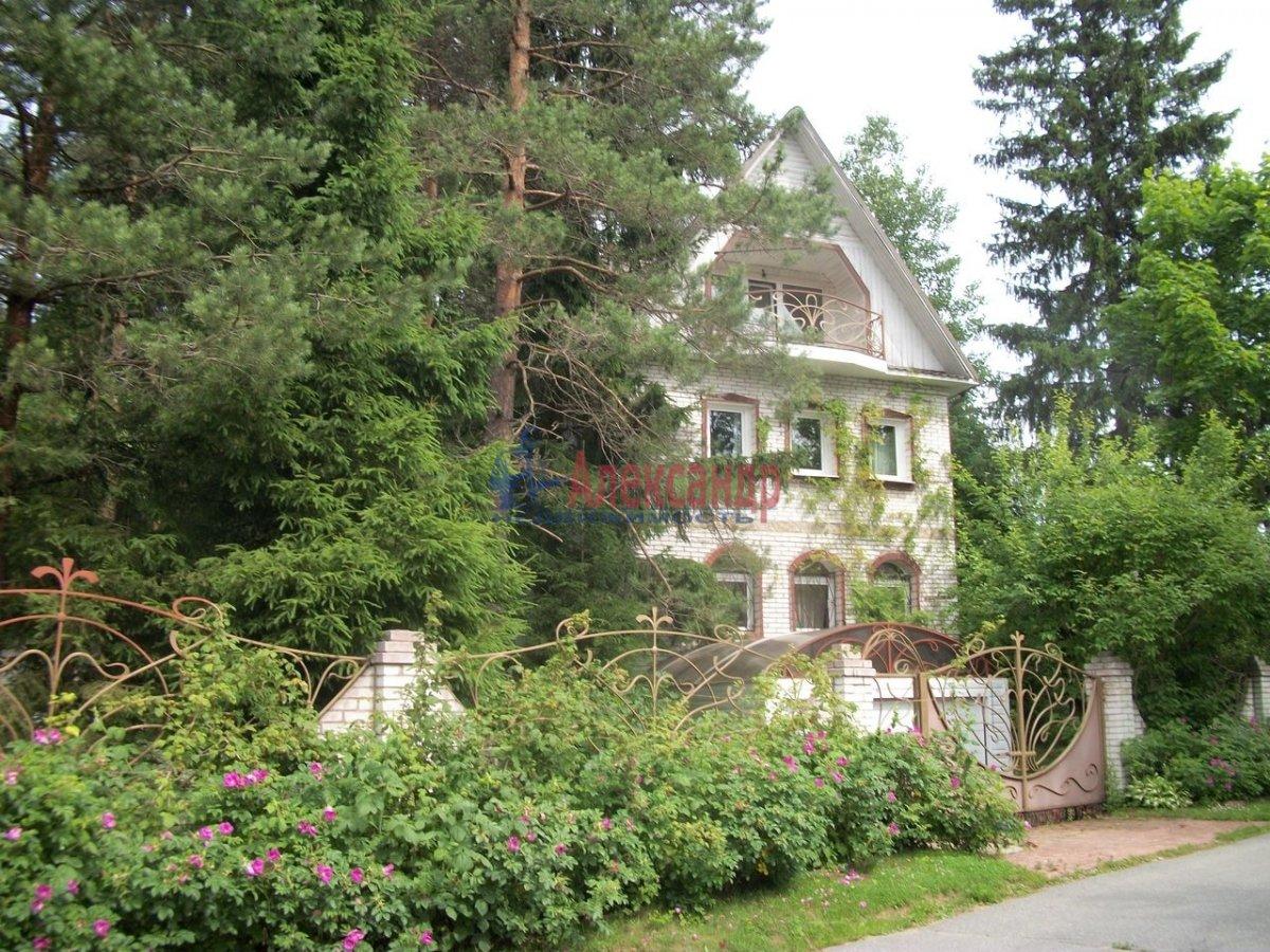 Садовый дом (192м2) на продажу — фото 2 из 9