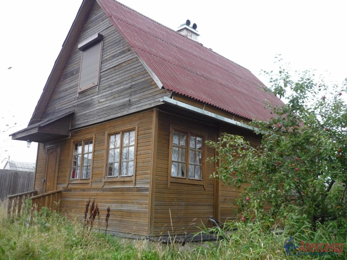 Садовый дом (100м2) на продажу — фото 8 из 8