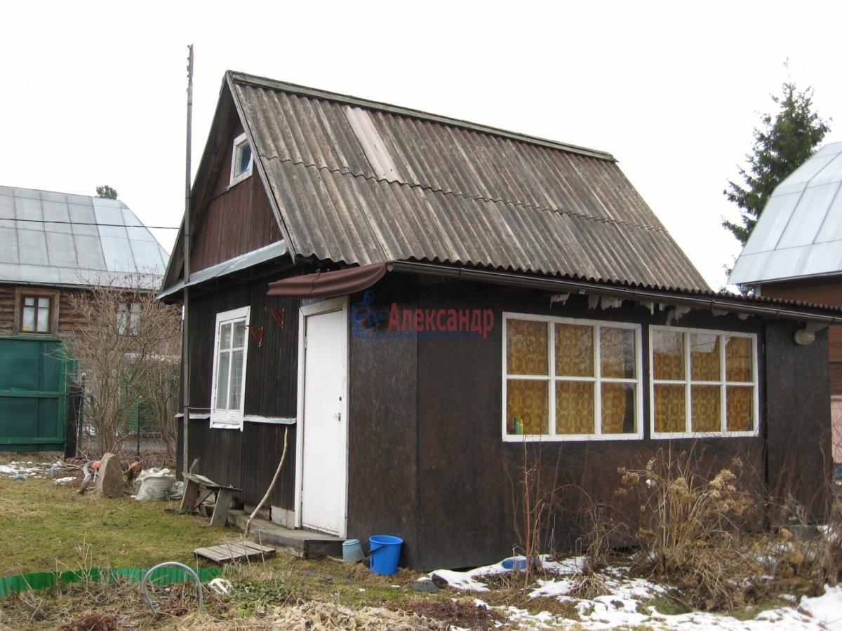 Садовый дом (29м2) на продажу — фото 2 из 2