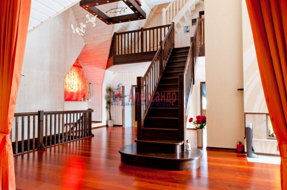 Жилой дом (320м2) на продажу — фото 8 из 21