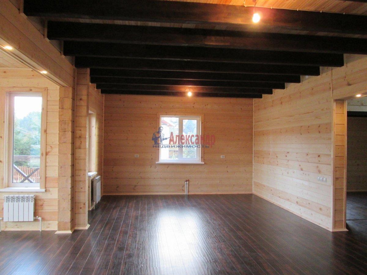 Жилой дом (170м2) на продажу — фото 13 из 13