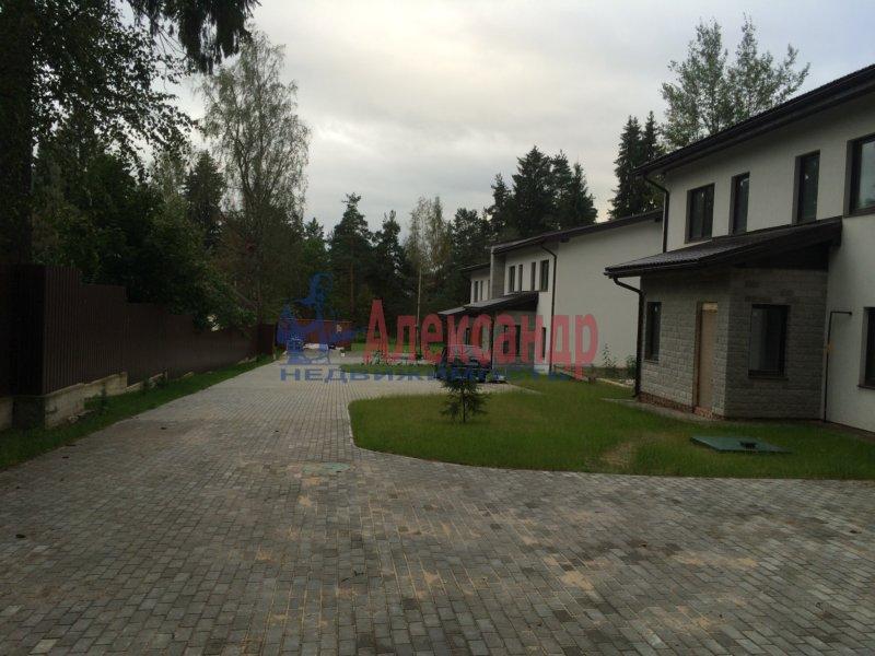 Таун-хаус (160м2) на продажу — фото 5 из 6