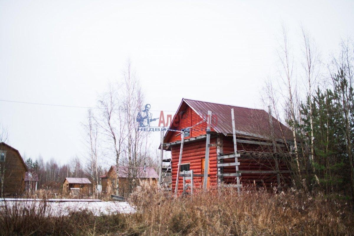 Жилой дом (0м2) на продажу — фото 1 из 2
