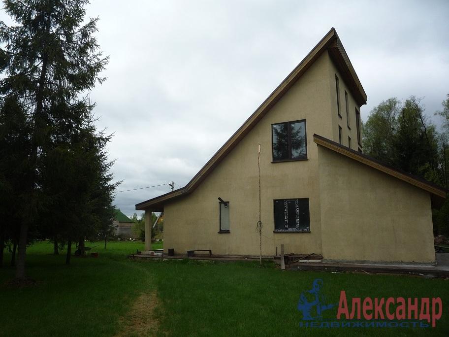 Жилой дом (132м2) на продажу — фото 11 из 16