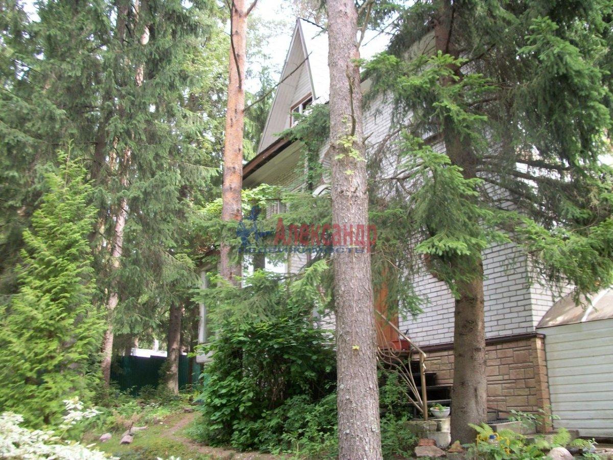 Садовый дом (192м2) на продажу — фото 3 из 9