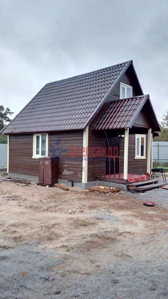 Жилой дом (120м2) на продажу — фото 7 из 10