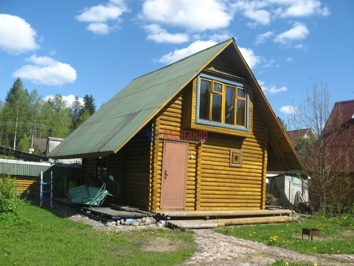 Жилой дом (0м2) на продажу — фото 3 из 6