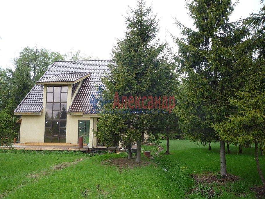 Жилой дом (132м2) на продажу — фото 3 из 16