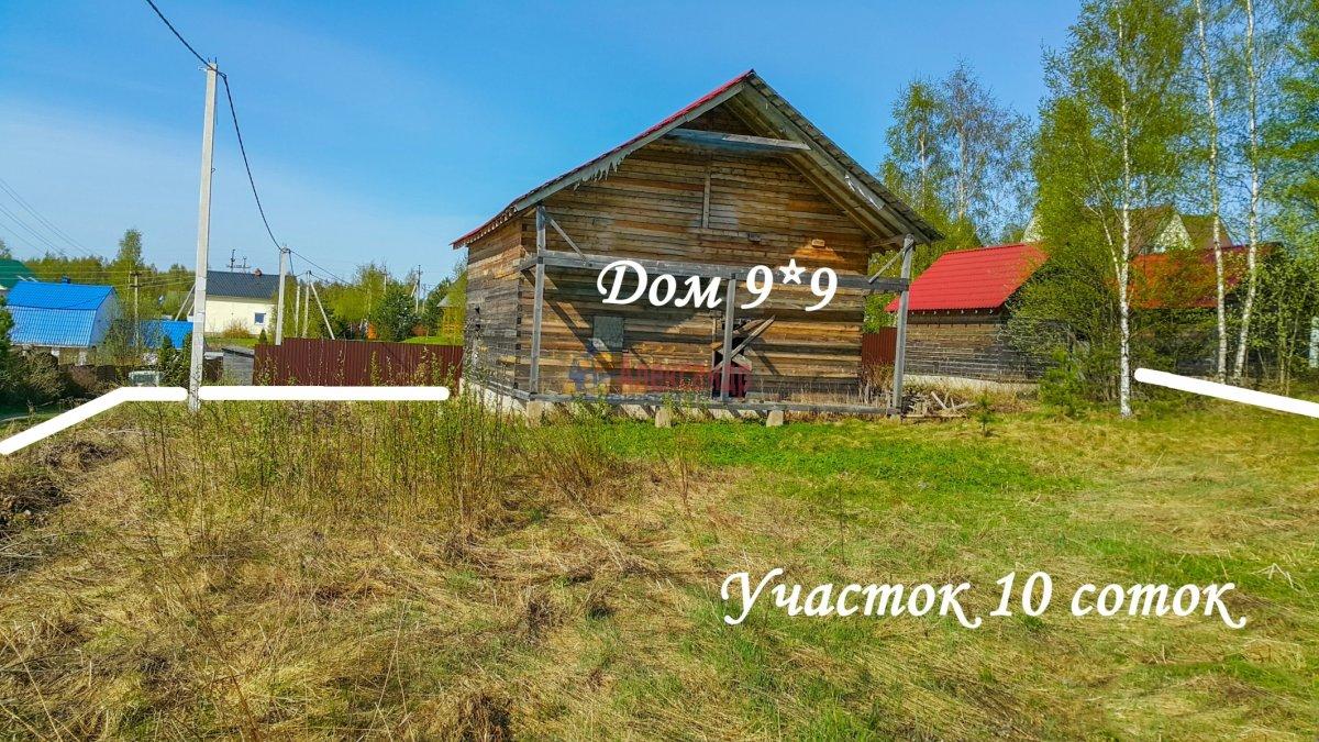 Дачный дом (160м2) на продажу — фото 4 из 5
