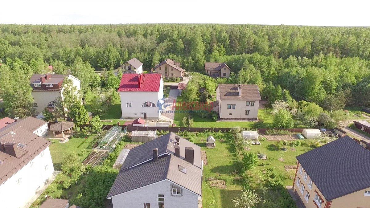 Жилой дом (230м2) на продажу — фото 3 из 11