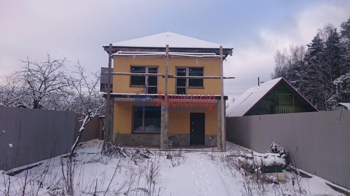 Жилой дом (150м2) на продажу — фото 2 из 10