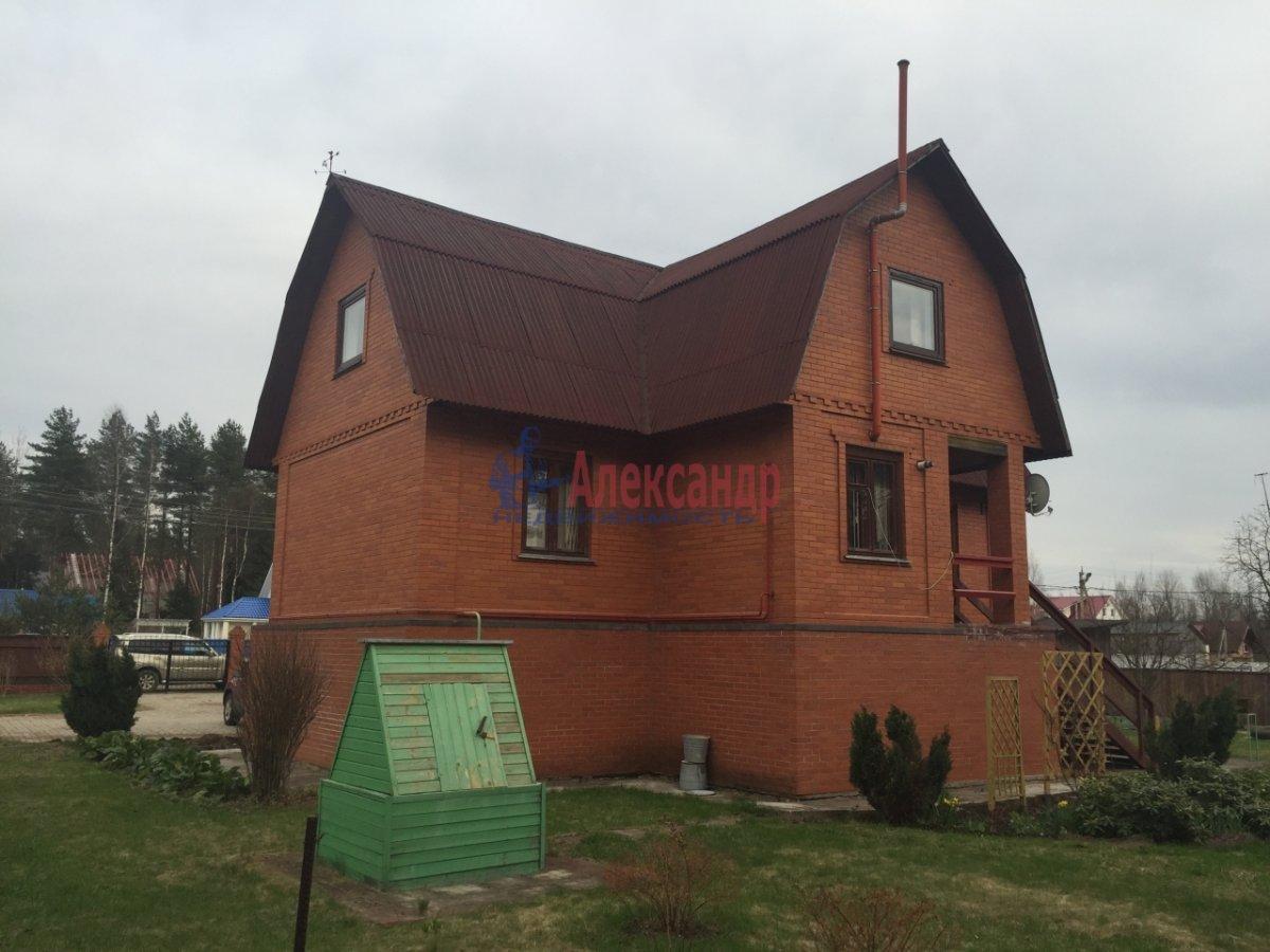 Жилой дом (200м2) на продажу — фото 9 из 14