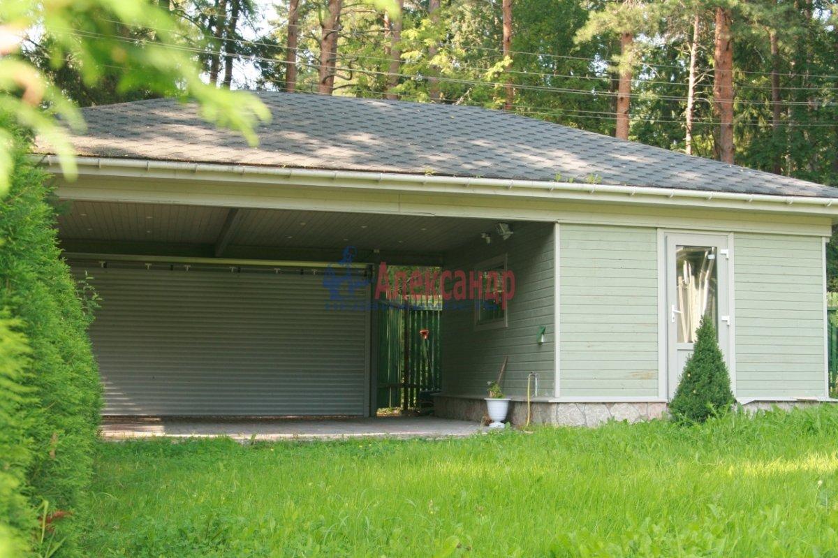 Жилой дом (220м2) на продажу — фото 2 из 8
