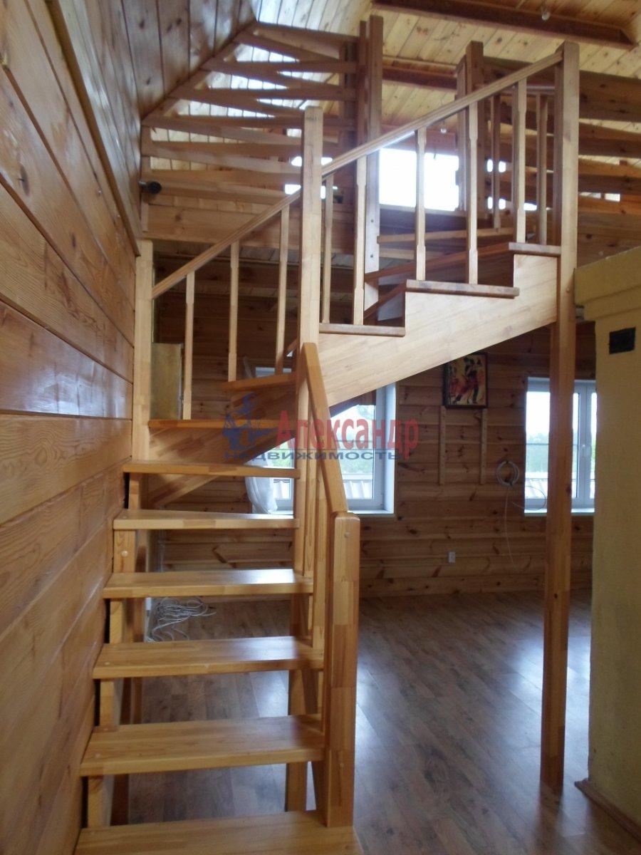 Жилой дом (212м2) на продажу — фото 43 из 58