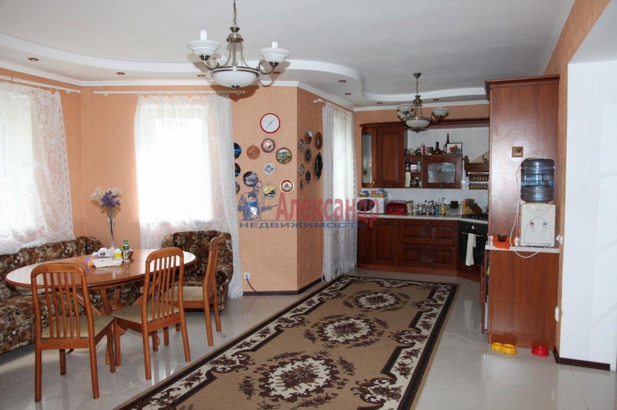Жилой дом (350м2) на продажу — фото 4 из 6
