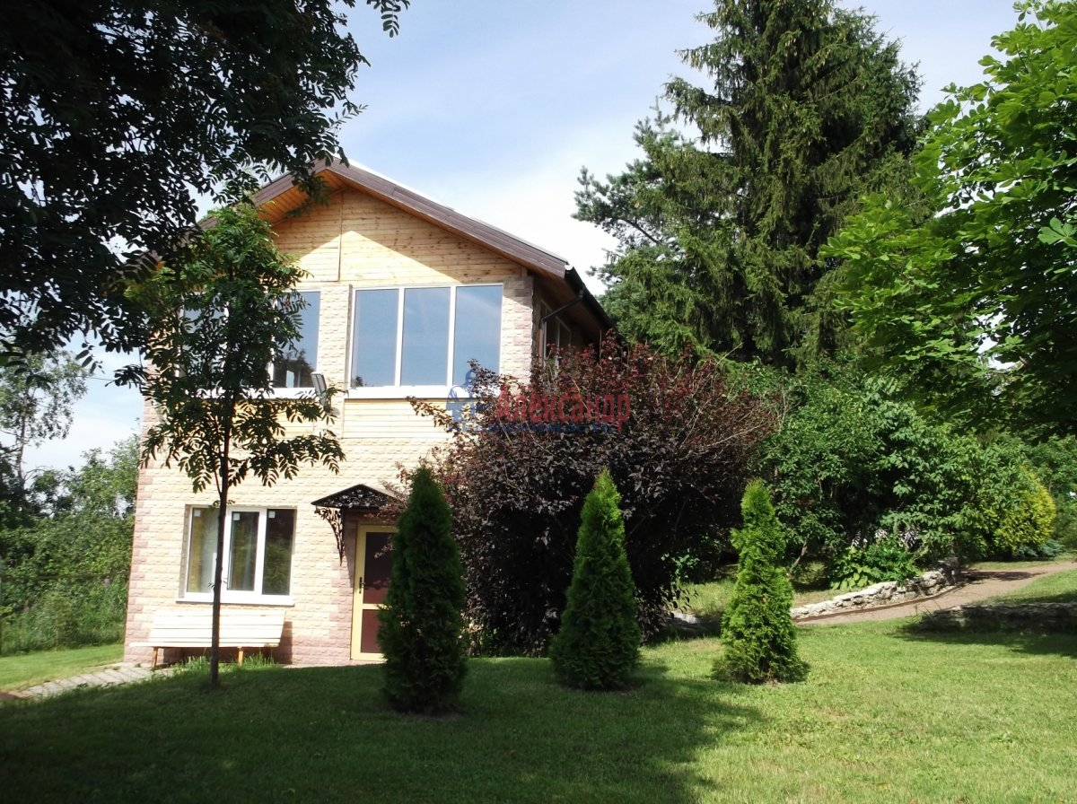 Жилой дом (296м2) на продажу — фото 2 из 7