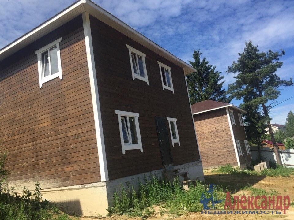 Жилой дом (128м2) на продажу — фото 2 из 8