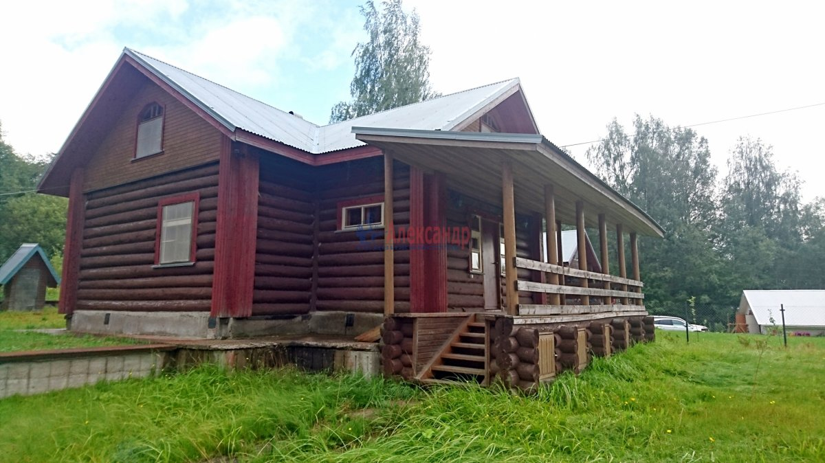 Жилой дом (113м2) на продажу — фото 1 из 12