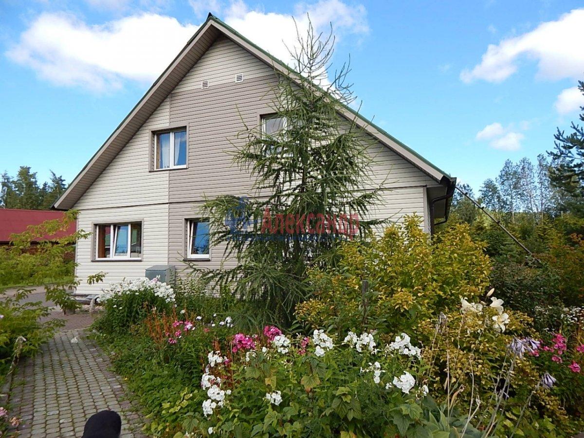 Жилой дом (150м2) на продажу — фото 31 из 41