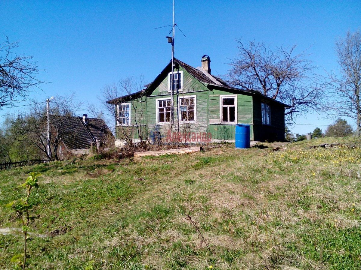 Садовый дом (40м2) на продажу — фото 4 из 4