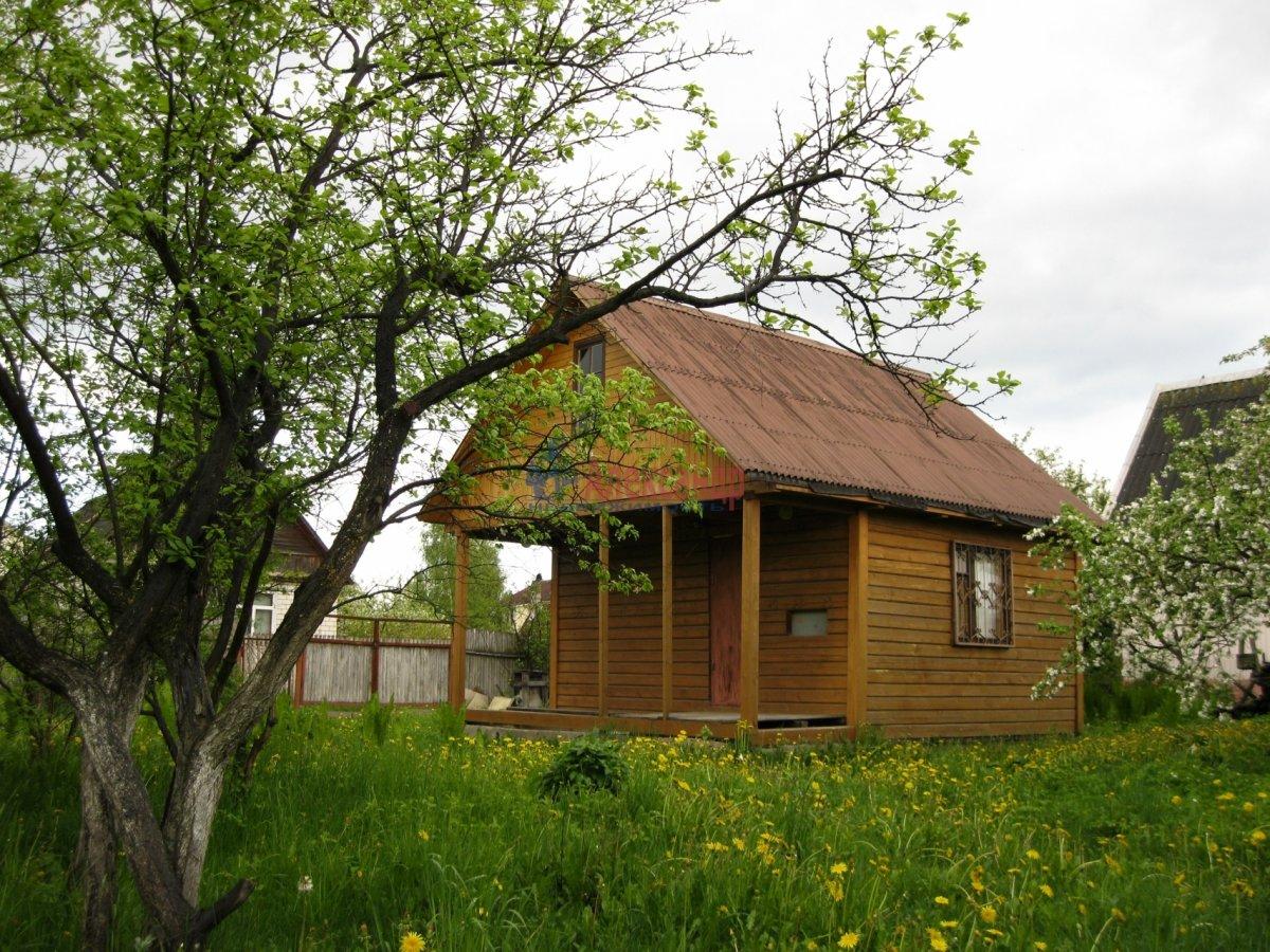 Дачный дом (60м2) на продажу — фото 3 из 5