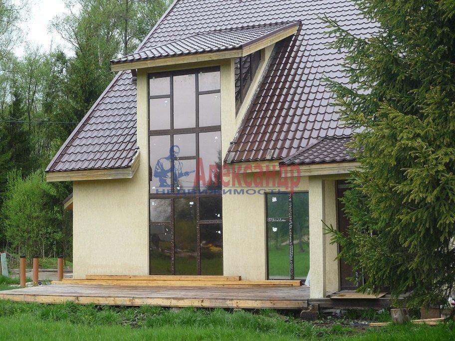 Жилой дом (132м2) на продажу — фото 2 из 16