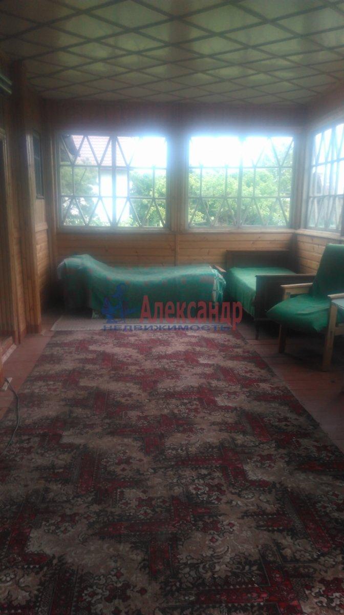 Жилой дом (91м2) на продажу — фото 3 из 8
