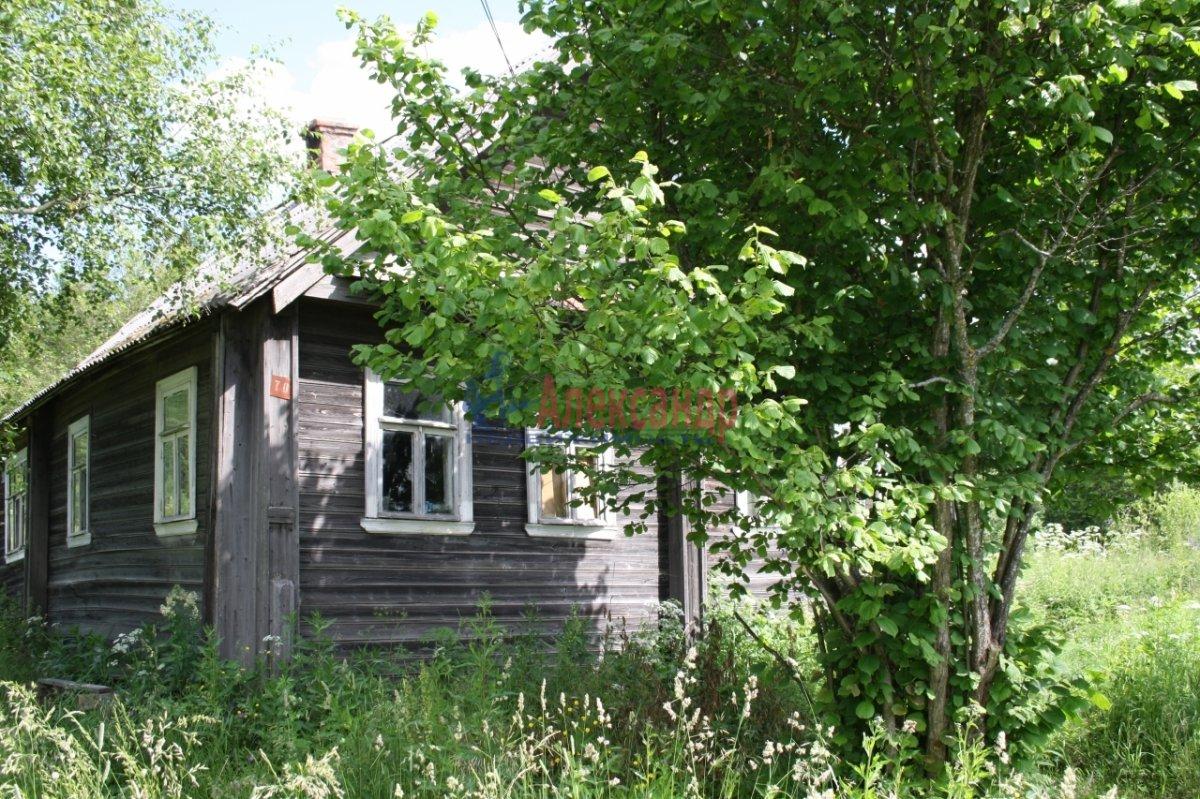 Часть дома (0м2) на продажу — фото 1 из 4