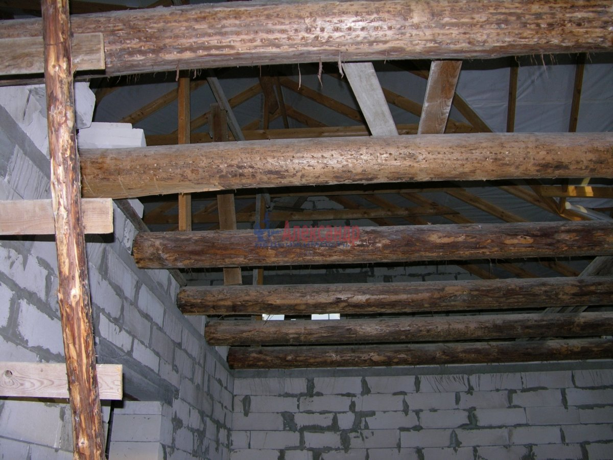 Жилой дом (130м2) на продажу — фото 4 из 6