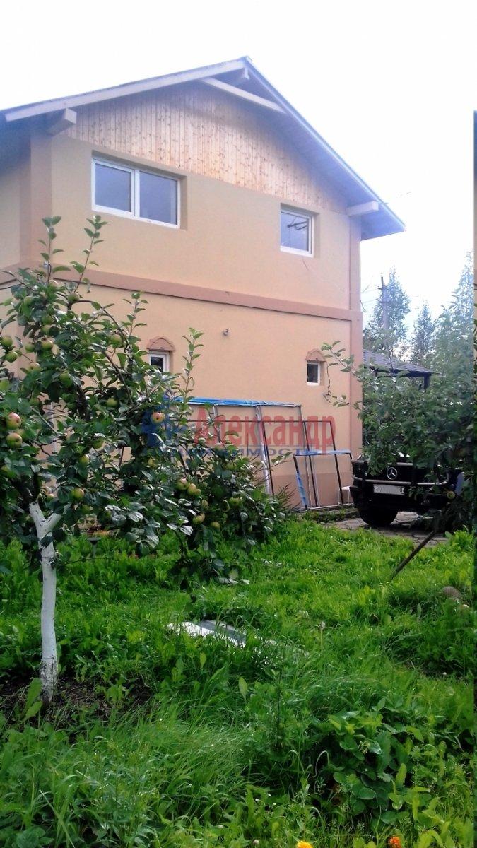 Садовый дом (100м2) на продажу — фото 1 из 16
