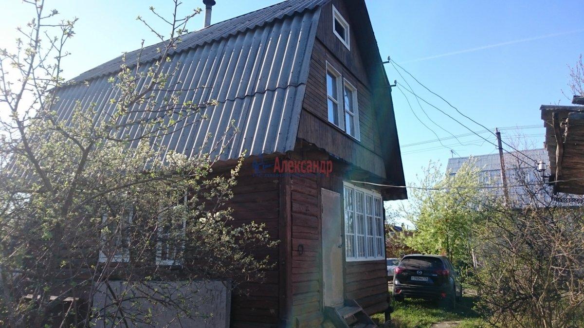 Садовый дом (45м2) на продажу — фото 1 из 8
