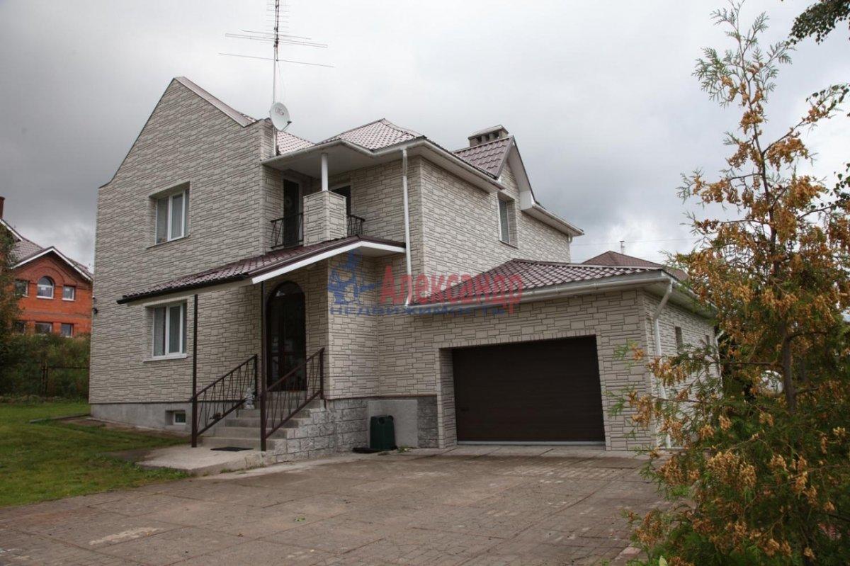 Жилой дом (350м2) на продажу — фото 1 из 6
