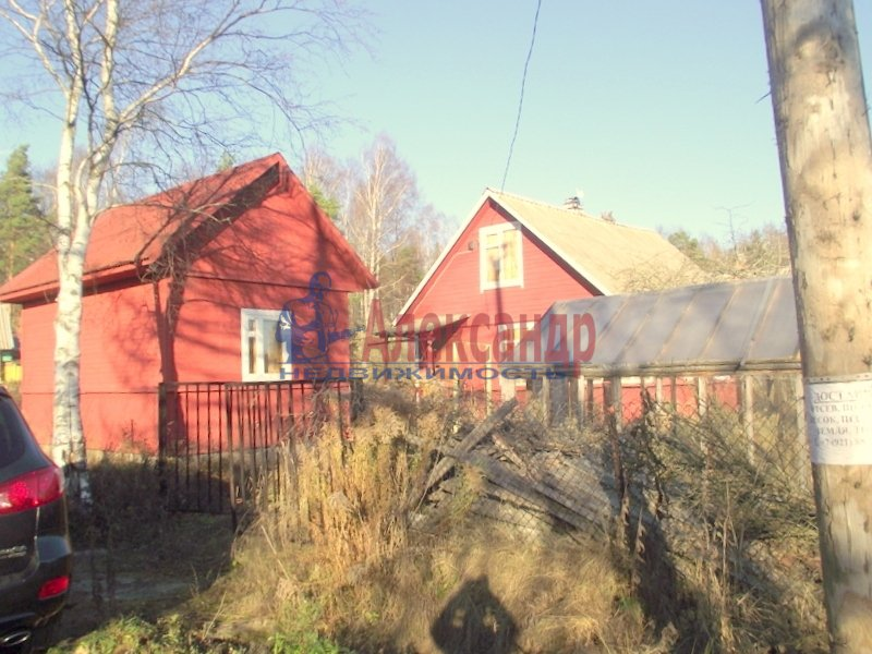 Дачный дом (70м2) на продажу — фото 1 из 18