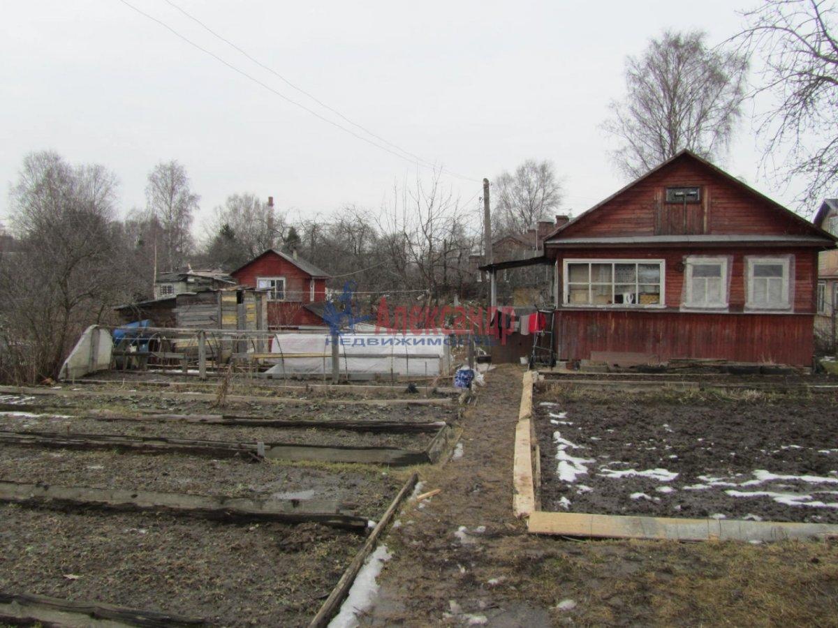 Садовый дом (30м2) на продажу — фото 4 из 5