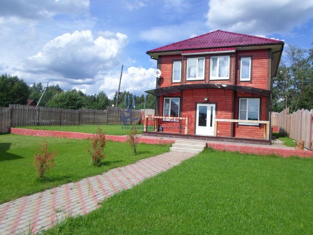 Жилой дом (112м2) на продажу — фото 12 из 19