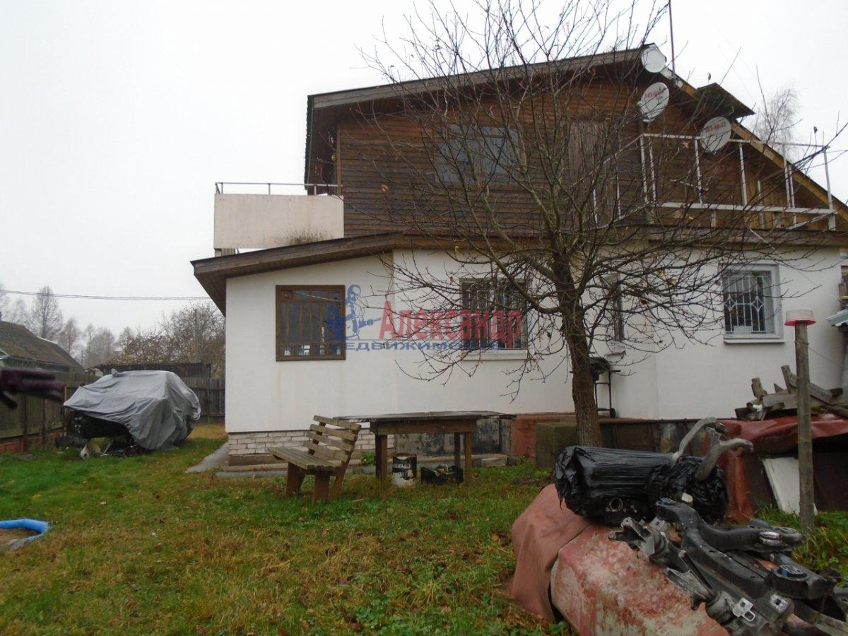 Часть дома (64м2) на продажу — фото 1 из 8