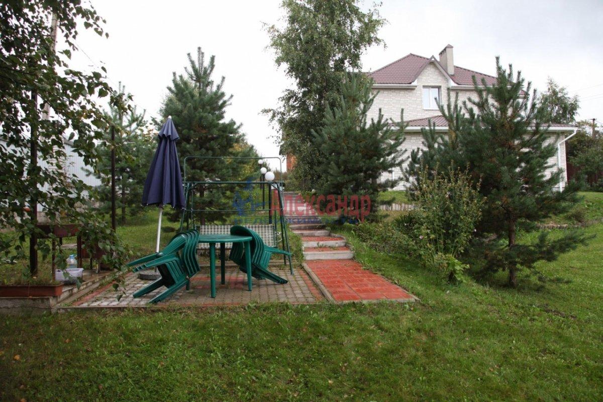 Жилой дом (350м2) на продажу — фото 2 из 6
