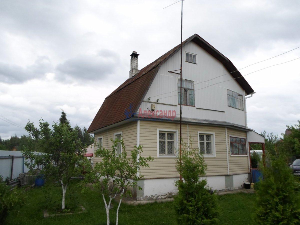 Садовый дом (89м2) на продажу — фото 1 из 10