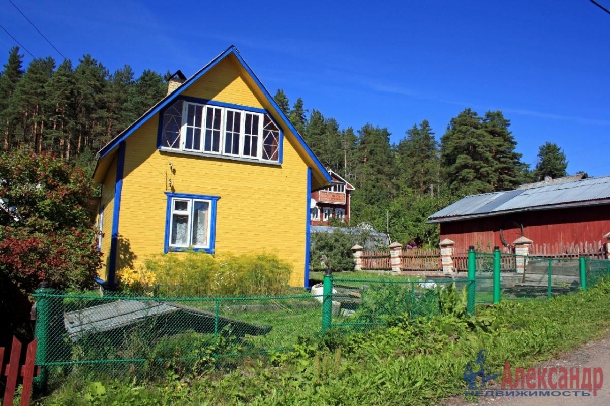Дачный дом (30м2) на продажу — фото 2 из 20