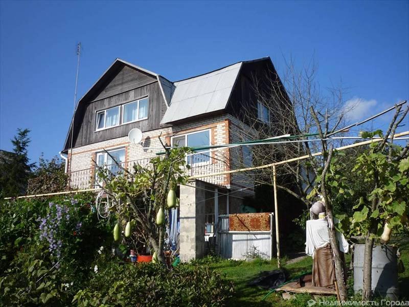 Жилой дом (156м2) на продажу — фото 2 из 12