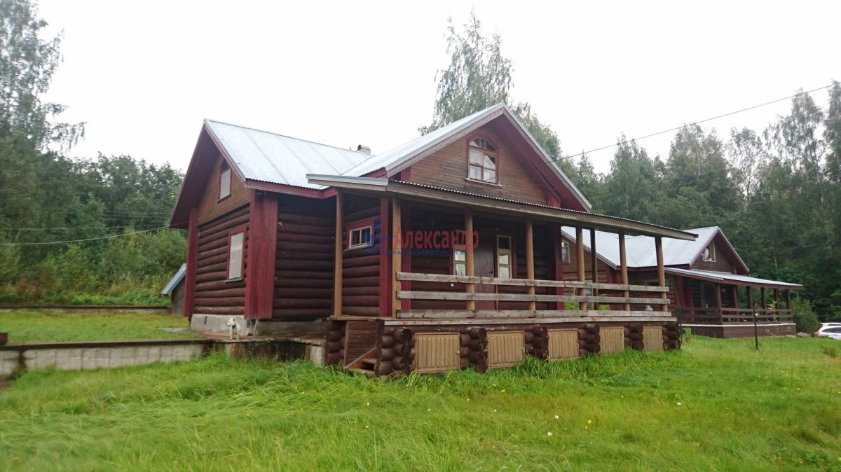 Жилой дом (113м2) на продажу — фото 2 из 12