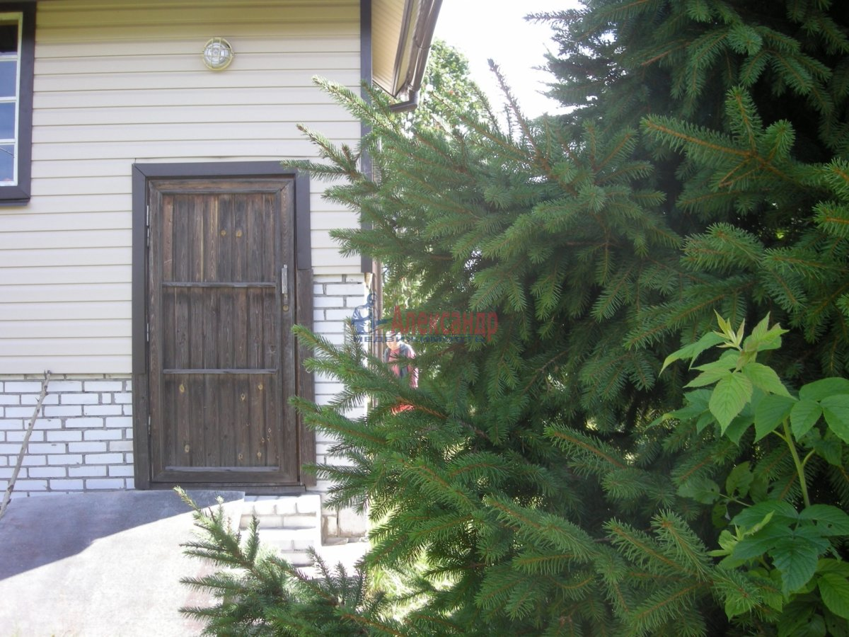 Садовый дом (96м2) на продажу — фото 2 из 6