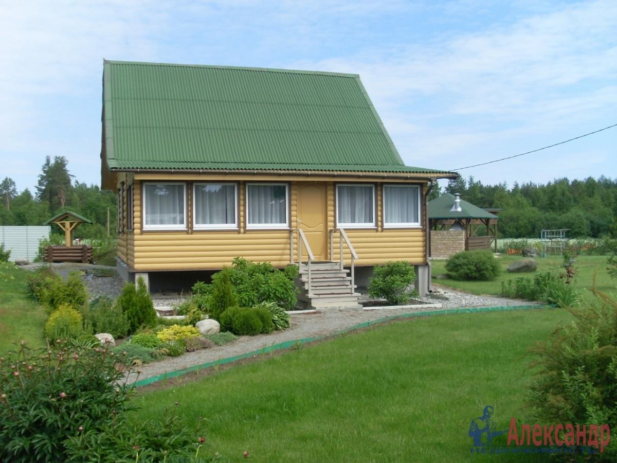 Жилой дом (118м2) на продажу — фото 1 из 30