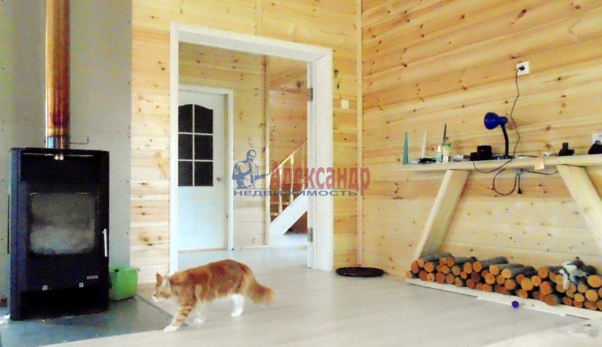 Жилой дом (200м2) на продажу — фото 5 из 13